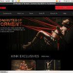 30minutesoftorment.com Sign Up