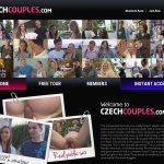 Czech Couples Pay Site