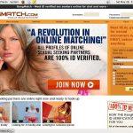 Free Bang Match Username And Pass