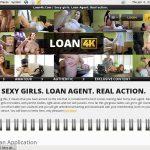 Loan 4k 사용자 이름