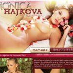 Monica-hajkova.com Fuck