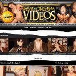 Real Orgasm Videos Promo Offer