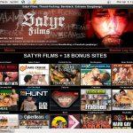 Satyr Films Premium Acc