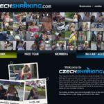 Czech Sharking Account Premium