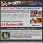 Membership To Norske Jenter