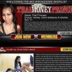 Thai Money Princess Full Scene