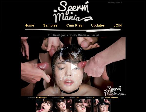 Mania Sperm Day Trial