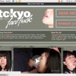 Tokyo Face Fuck Scenes