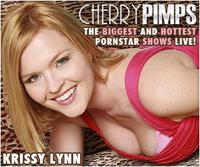 Cherrypimps.com LIVE Pornstar Shows