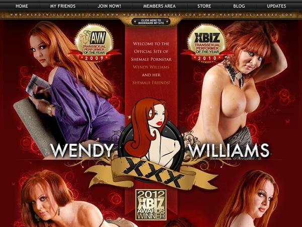 Wendywilliamsxxx.com Trailers