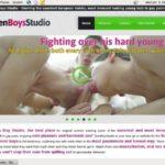 Teen Boys Studio Rocketpay